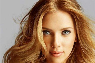 Scarlett Johansson, Hollywood, entertainment