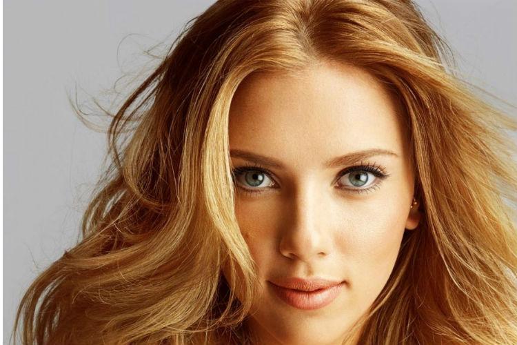 Scarlett Johansson named highest grossing actress in history