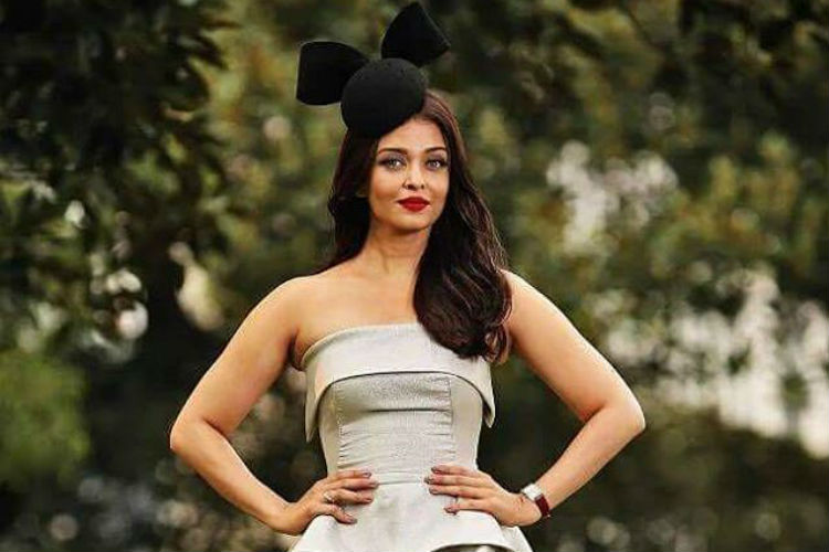 HBD Mrs Junior B: Aishwarya Rai's hotness proves age is just a number