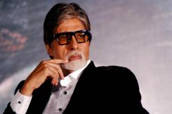 Here's what Amitabh Bachchan has to say on Gurmehar Kaur's Facebook post row