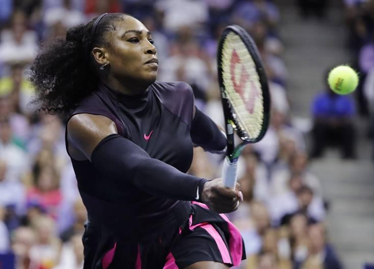 Serena Williams, US Open, Washington