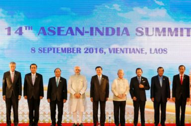 ASEAN leaders, Vientiane, Laos