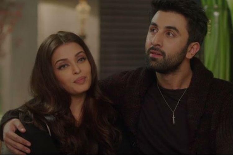 Ae Dil Hai Mushkil, Ranbir Kapoor, Anushka Sharma