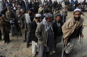 Afghanistan, Pakistan, refugees (Facebook)