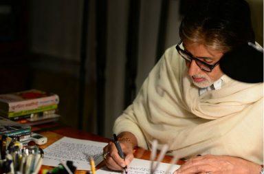 Amitabh Bachchan, letter, Aaradhya, Navya Naveli