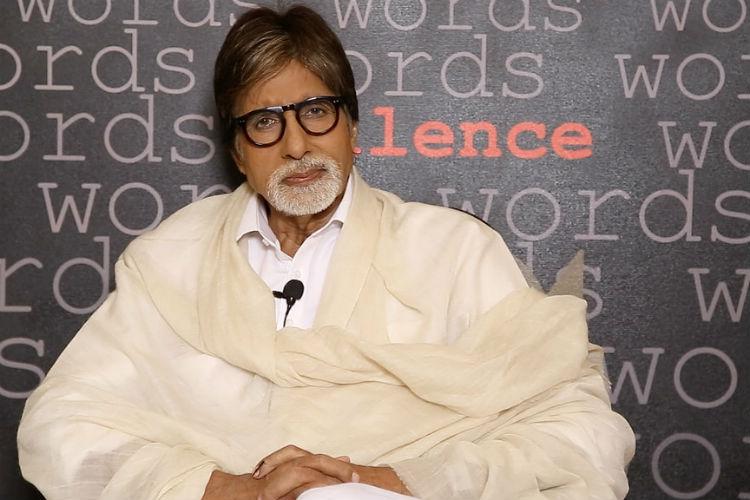 Amitabh Bachchan, Pink, Taapsee Pannu, Tata Sky