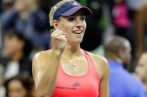 Angelique Kerber, US Open, Tennis, Angelique Kerber Twitter image