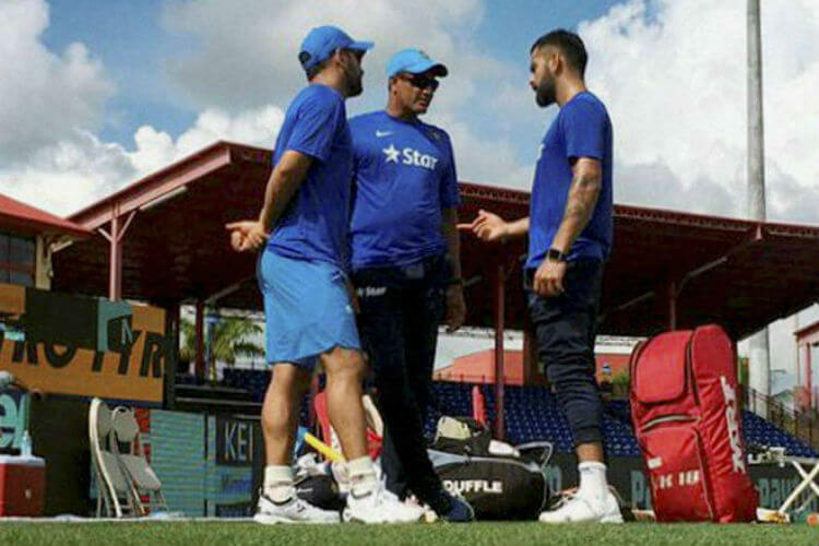 Can New Zealand stop formidable Dhoni-Kohliforce?