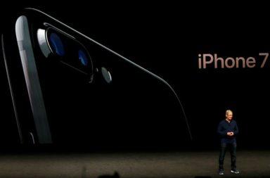 Apple, iPhone 7, Tim Cook