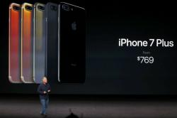 Yay! Apple iPhone 7 coming to India on October7