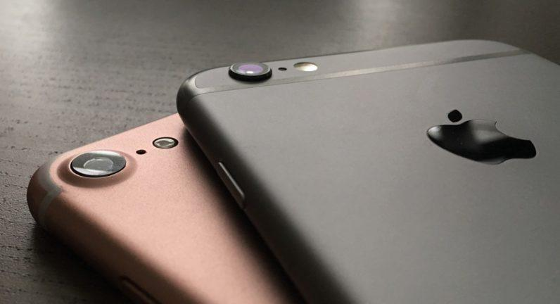 Apple is not likely to introduce any significant design change to iPhone 7 but it is likely to feature some updated internals this time. (Source: thenextweb)
