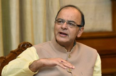 Arun Jaitley, Finance Ministry, GST Bill