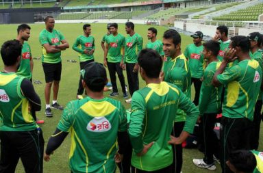 Bangladesh, Bangladesh Cricket Team Facebook image