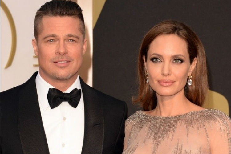 Why did Brad Pitt and Angelina Jolie Split up?