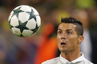 Football, Cristiano Ronaldo
