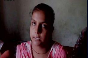 Arti, Daughter of SK Vidyarthi, Gaya