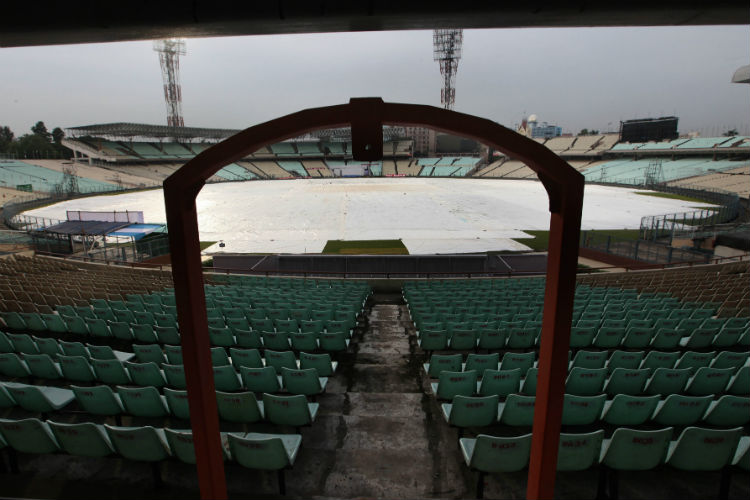 Eden Gardens, Indian Cricket