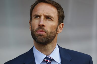 Football, Gareth Southgate, English FA