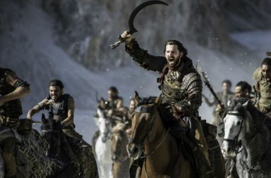 Game of Thrones, John Snow