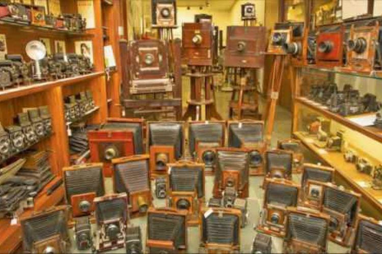 Gurgaon, Camera Museum, Photography