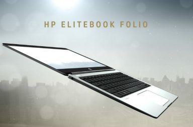 HP, Elitebook, laptop