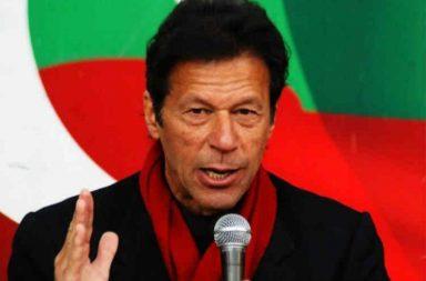 Imran Khan. PTI, Pakistan