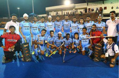 Hockey, India Hockey