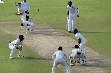 India vs New Zealand Test Series, cricket
