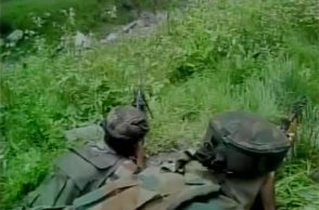 Indian Army, Uri encounter, Uri attack
