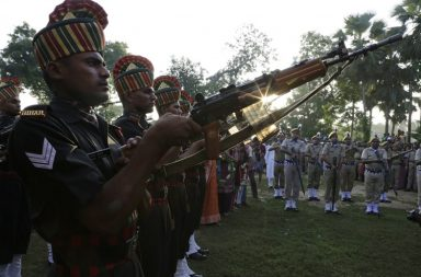 Uri attacks, Indian army, NIA