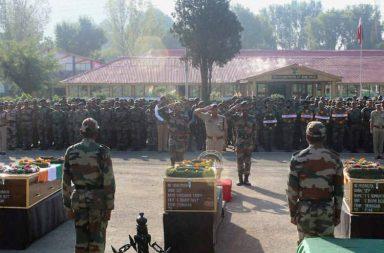 Indian Army, Uri attack, Jammu and Kashmir
