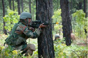 JeM, Uri attack, Kashmir