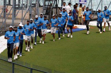 Indian cricket team, Virat Kohli