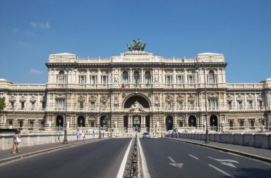 Italy, La Corte di Cassazione, masturbation, sex (Wikipedia)
