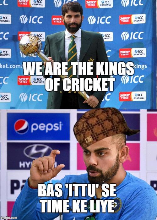 Meme: Vaibhav Tiwari