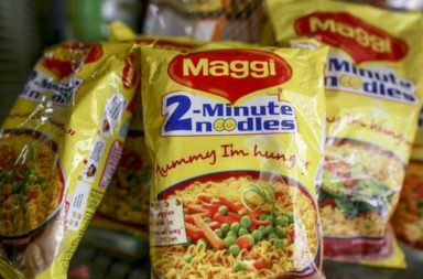 Nestle Maggi, FSSAI, Supreme Court