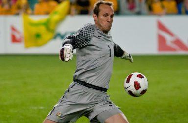 Football, goalkeepers, goals