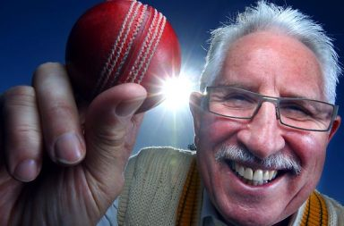 Cricket, Cricket Australia, Max Walker