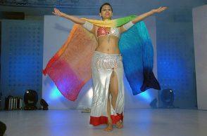 Meher Malik, Belly Dancing, Beat pe Booty (Google)