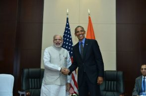 Narendra Modi, Barack Obama, India, US,