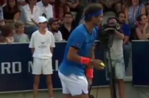 Tennis, Rafael Nadal, John McEnroe