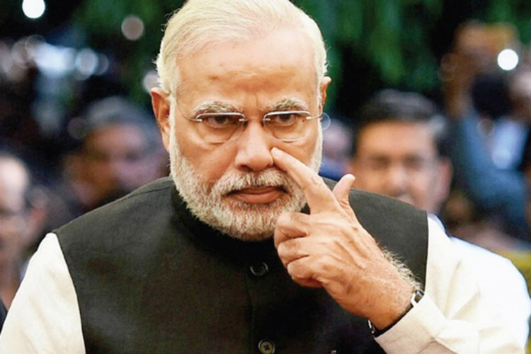 Can't allow lives of Muslim women to be destroyed by triple talaq: Modi