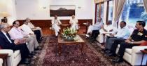 Uri attack: High-level meeting ends at the PMO