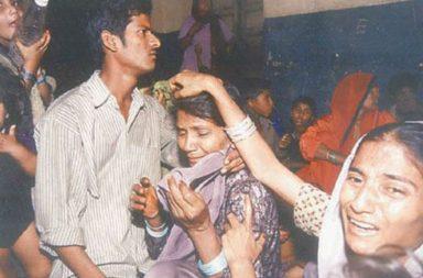 Naroda Patiya Massacre, Gujarat