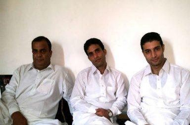 Nisar Ahmad Mandoo, Kashmir Unrest, PDP