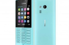 Microsoft, Nokia 216