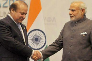 PM Modi, Nawaz Sharif, Indo-Pak war