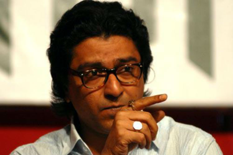 Raj Thackeray, MNS, Mumbai