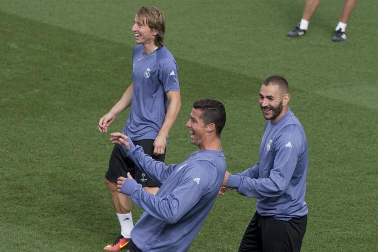 Football, Cristiano Ronaldo, Real Madrid, Zinedine Zidane