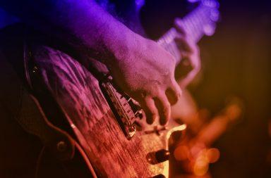 rock, music